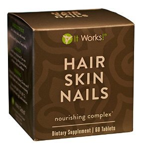 It Works! Hair Skin and Nails