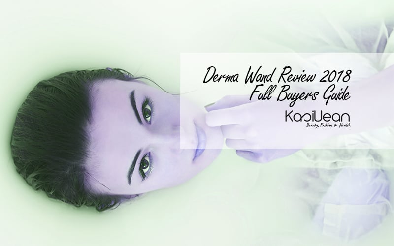 derma wand review 2018