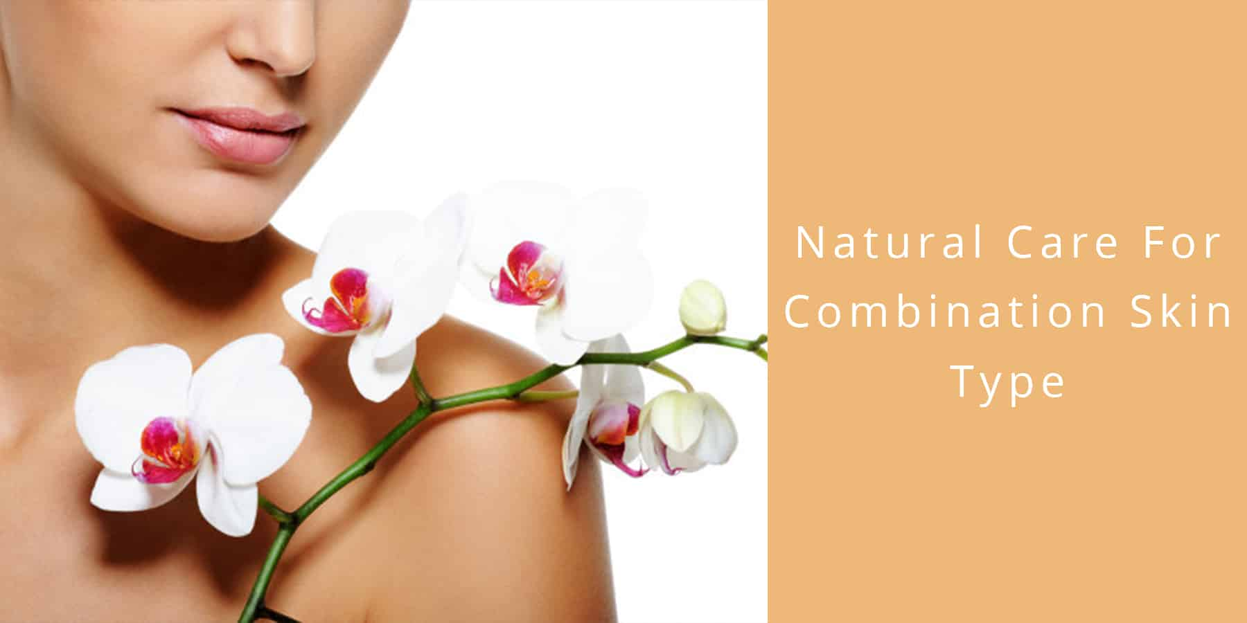Natural Care For Combination Skin Type
