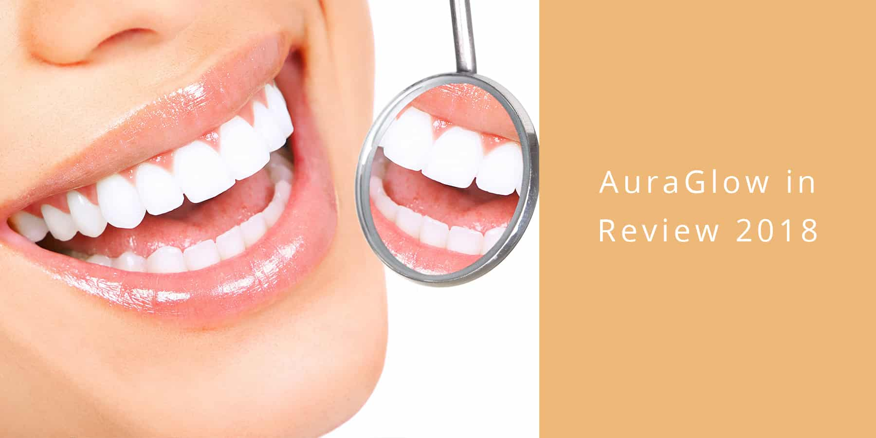 Means for teeth whitening: review, effectiveness, comparison
