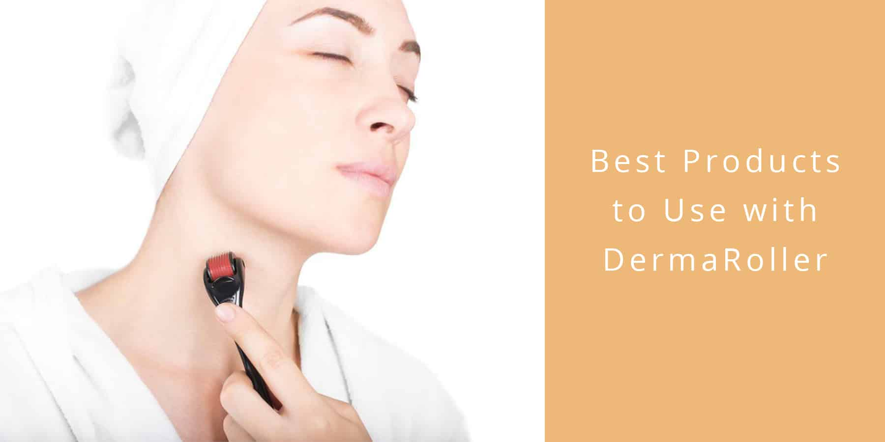 How To Use A Dermaroller T Derma Roller 540 Needles Skin Face Scar Acne Microneedles 10mm 8 Days Post No Makeup From Clearing Scars