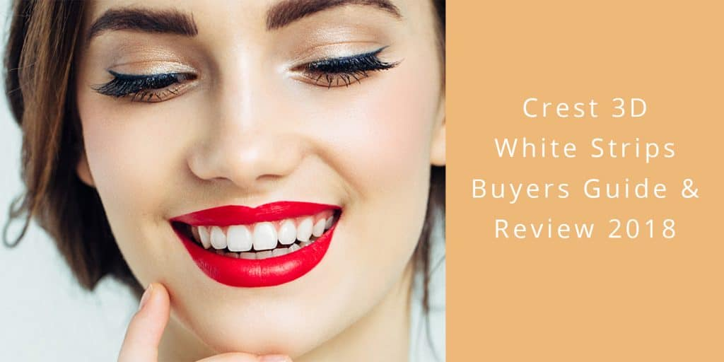 crest 3d white strips buyers guide