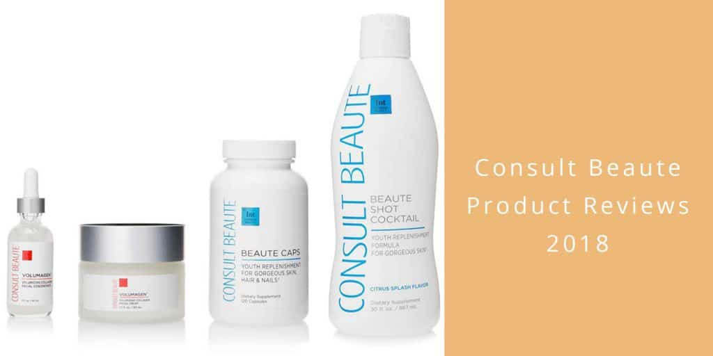 Consult Beaute Product Reviews