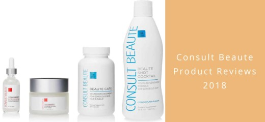 Consult Beaute Reviews