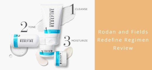 Rodan and Fields Redefine Reviews