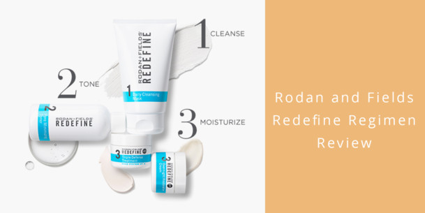 Rodan and Fields Redefine Regimen Buyers Guide