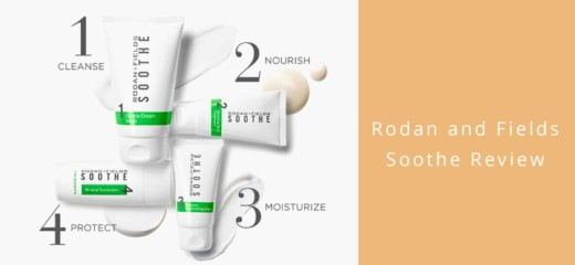Rodan and Fields Soothe Reviews