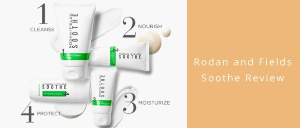 Rodan and Fields Soothe Review