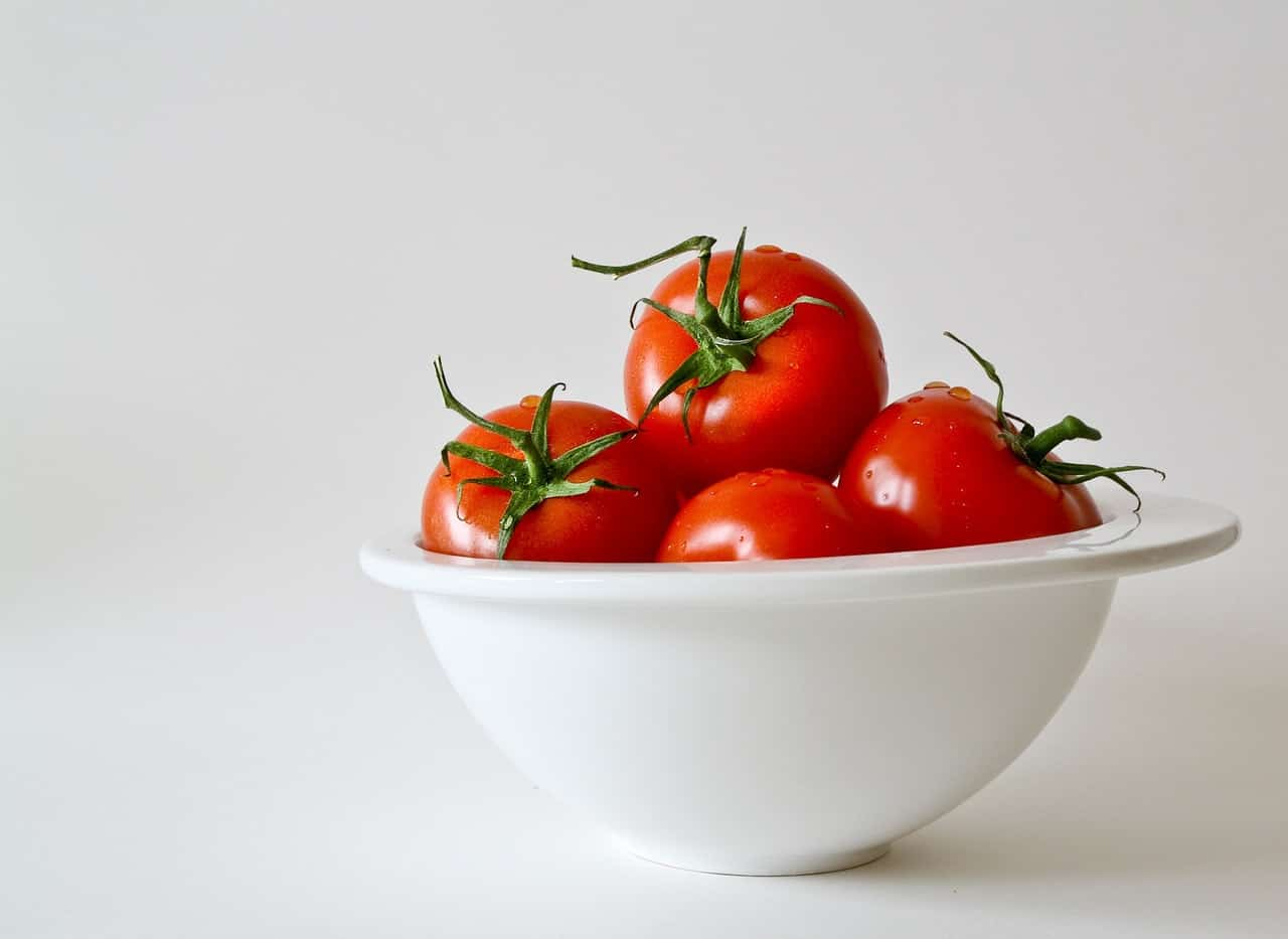 Tomatoes and its benefits