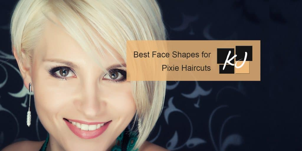 Best Face Shapes for Pixie Haircuts
