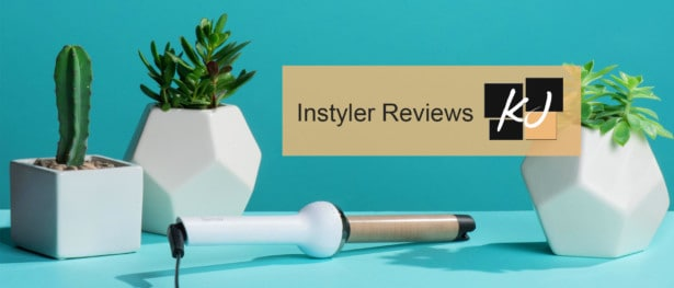 Instyler Review: Hair Styling made easy? Find out now!