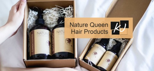 Nature Queen Shampoo Reviews