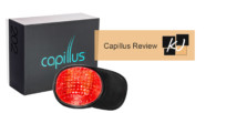 Capillus Laser Therapy Cap Review