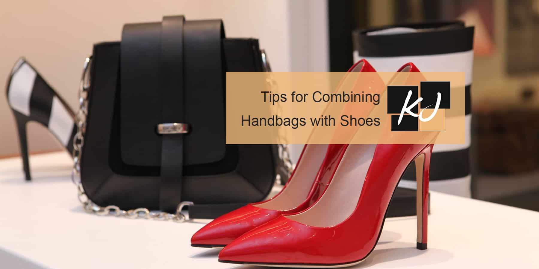 Tips for Combining Handbags with Shoes