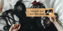 Review of Voloom Hair Irons