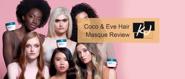 Coco & Eve Hair Masque Review