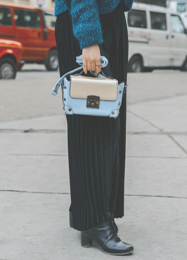 hand bag fashion