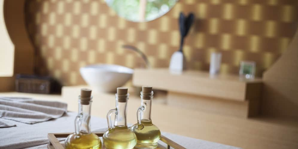 What Does Argan Oil Smell Like?