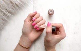 When You Get Your Nails Filled – Can You Change The Color?