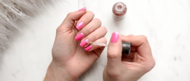 When You Get Your Nails Filled - Can You Change The Color?